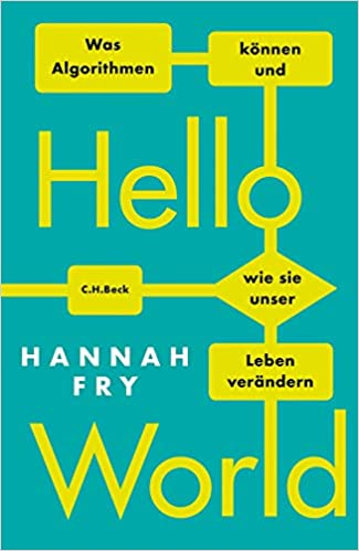 Hello World - German edition