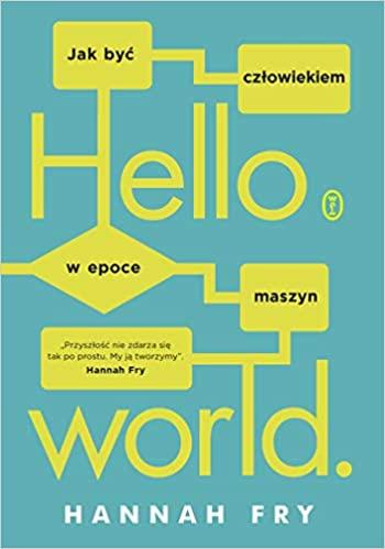 Hello World - Polish edition