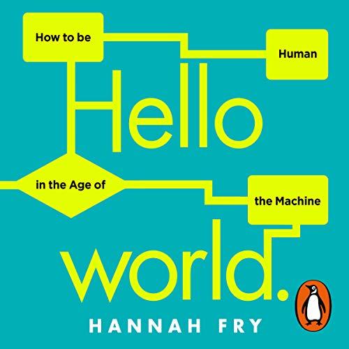 Hello World - Audiobook edition