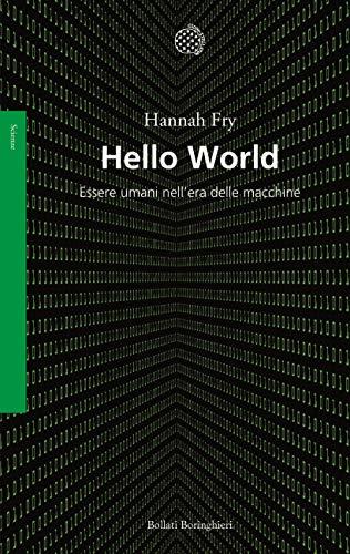 Hello World - Italian edition